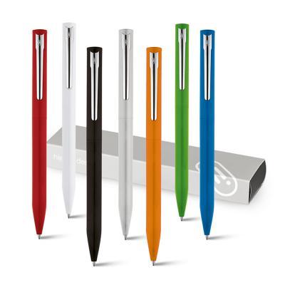 allury-gifts - Caneta Alumínio Color 1