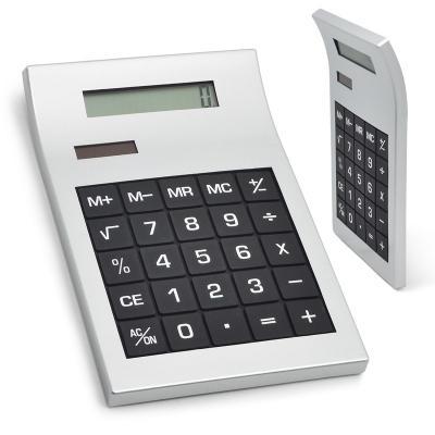 Allury Brindes - Calculadora 8 Dígitos 1