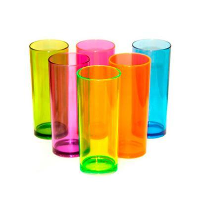 allury-gifts - COPO LONG DRINK 300ML 1