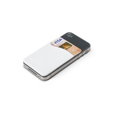 Porta Cartão para Celular em PVC 4