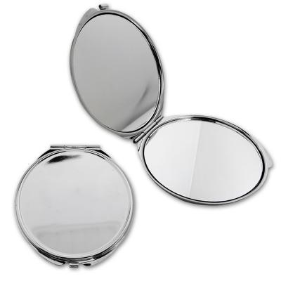 Allury Brindes - Espelho de Bolsa Redondo 1