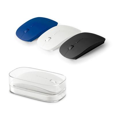 allury-gifts - Mouse Wireless Sem fio 2.4G 1