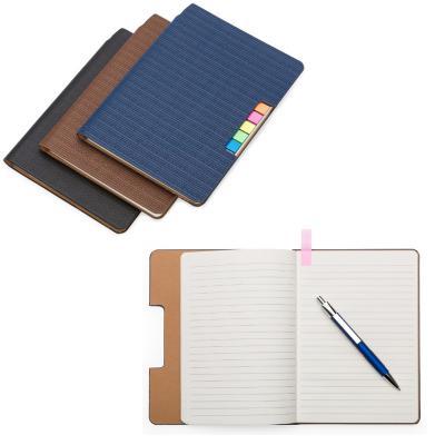 Allury Brindes - Caderno de Anotações Sintético 1