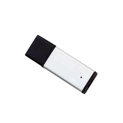 Allury Brindes - Pen Drive Prata - 8GB 1