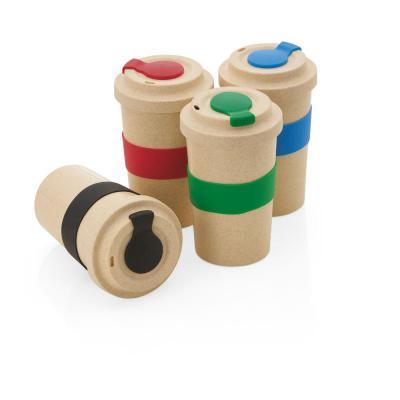 allury-gifts - Copo em fibra de bambu 1