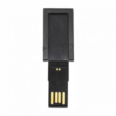 Allury Brindes - Pen Drive Retrátil 4GB 1