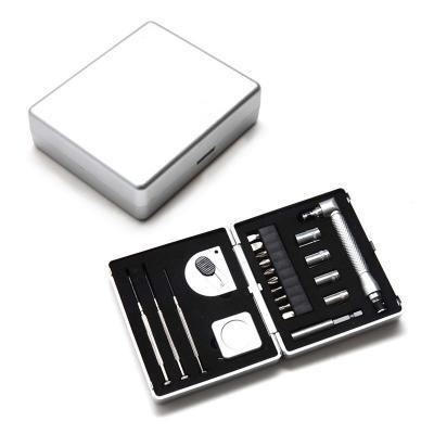 allury-gifts - Kit Ferramenta com 21 pçs CR6035 1