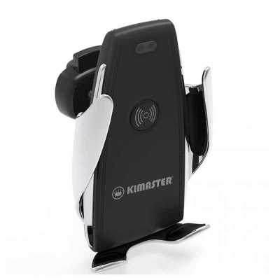 allury-gifts - Suporte Veicular Automático com Carregamento Turbo Wireless por Indução