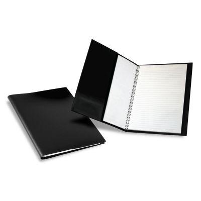 Laeder | Couro - Capa para caderno.