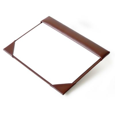 laeder-couro - Risque e rabisque em couro látego brown.