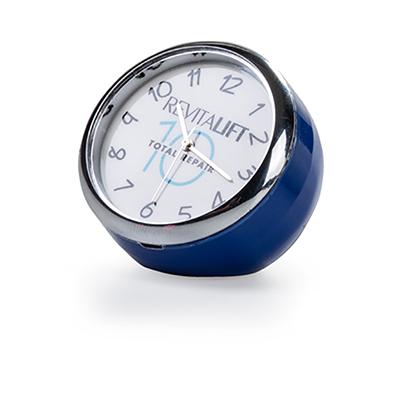 Relógio de mesa diversas cores