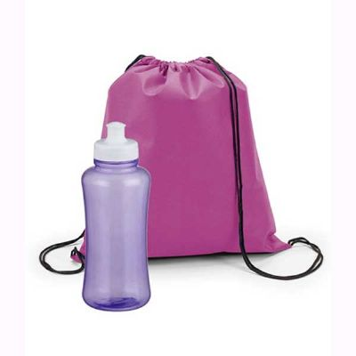 Essence Brindes - Kit fitness personalizado