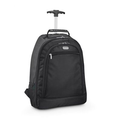 Mochila trolley para notebook - Promus Brindes