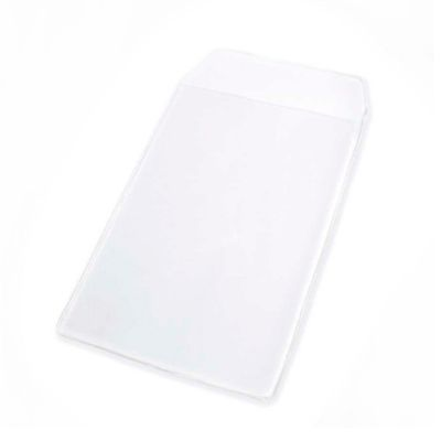 Spirit Max - PORTA DOCUMENTO EM PVC 75X105 ENVELOPE