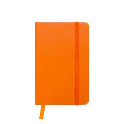- Caderno com 14x9 cm