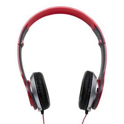 Headphone , haste com altura regulável,entrada P2,  compativel com aparelhos celulares, tablets, iphone, ipad, mp3, mp4, entre outros. Personalização:... - Qualy Brindes
