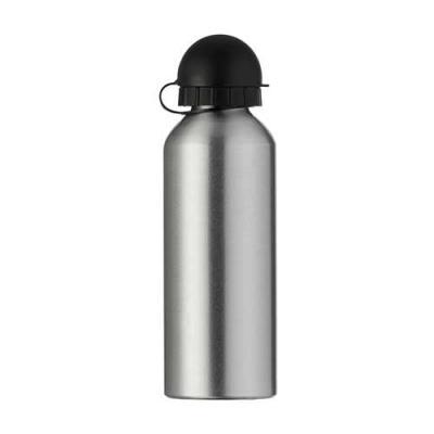 Brindes Qualy - Squeeze de inox em diversas cores e gravação personalizada. Sua marca merece ser lembrada da melhor forma em um item de altíssima qualidade!