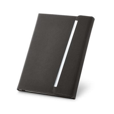 qualy-brindes - Caderno capa dura