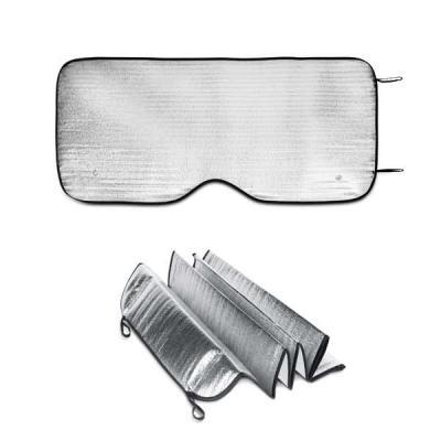Protetor solar para carros - Brindes Qualy