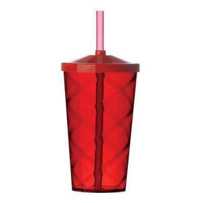 Copo translucido - Brindes Qualy