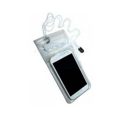 Porta celular a prova de água - Brindes Qualy