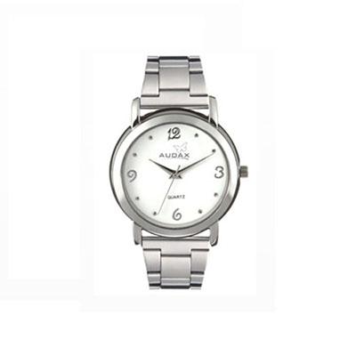 Qualy Brindes - Relógio de pulso de metal
