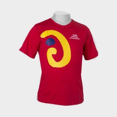 Top Export Uniformes - Camiseta promocional personalizada