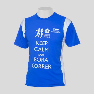 Top Export Uniformes - Camiseta promocional