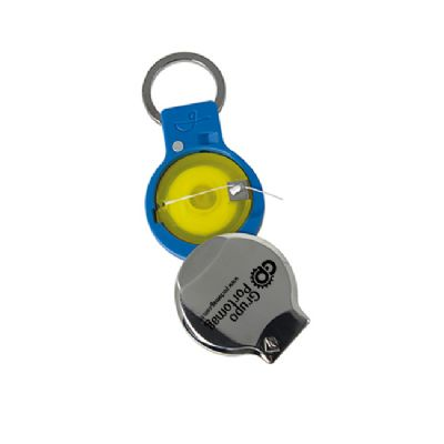 Oral Gift - Chaveiro Fio Dental Oral Gift Bell