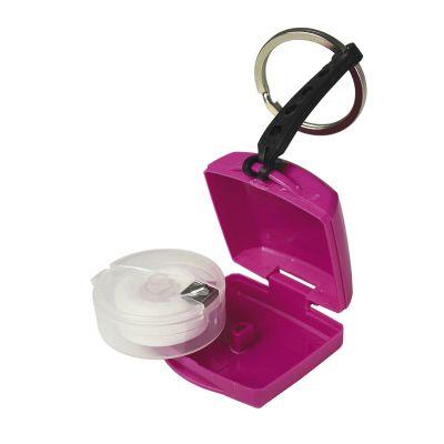 849d28125 Chaveiro fio dental Abs personalizado Oral Gift