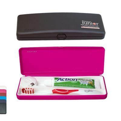 Oral Gift - Kit higiene bucal personalizado