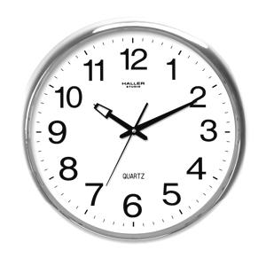 60cb047d918 Relógio de parede Studio 16