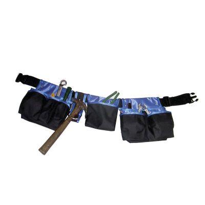 a-m-s2-confeccoes - Cinto de ferramentas azul