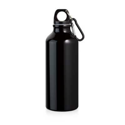 toca-dos-brindes - Squeeze com mosquetão 500 ml