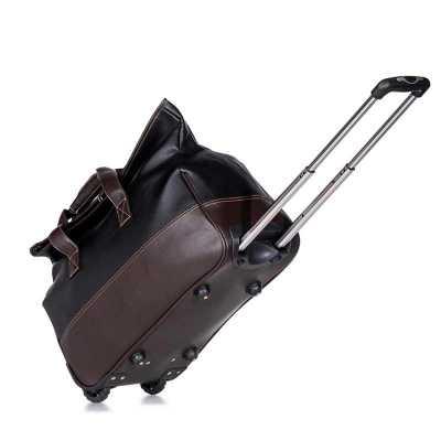 Bolsa de viagem com rodinhas - Toca dos Brindes