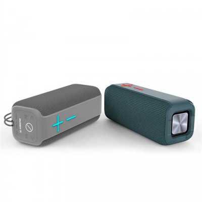 - Microfone embutido Atende chamadas telefônicas Wireless IPX6 Resistente à água Até 8 horas Entrada micro USB Entrada USB  • Potência: 10W RMS • Tipo d...