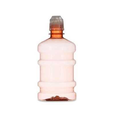 toca-dos-brindes - Garrafa plástica 500ml