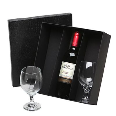 Donare Presentes - Kit vinho Taparaca duplo.