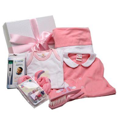 Donare Presentes - Cesta maternidade I menina