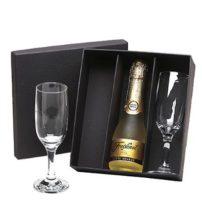 Donare Presentes - Kit 1 Cava Freixenet Carta Nevada 200 ml