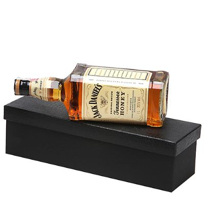 Donare Presentes - Kit Whisky Jack Daniels Honey
