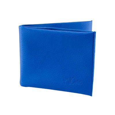 Sobplast - Carteira de couro sintético personalizada