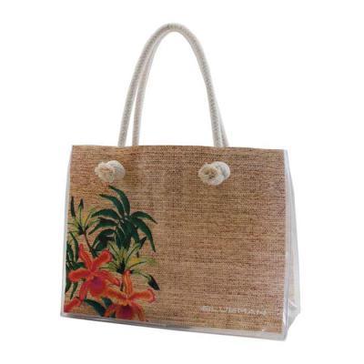 pvchic - Lindíssimo modelo de sacola, perfeito para acomodar os pertences para um dia de praia ou clube. Cabe a vida dentro dos seus 30 x 40 x 15 cm. Super res...