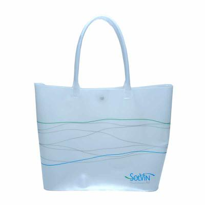 pvchic - A sacola Brie é a nossa tote bag com design pensado para a mulher e para o homem, envolvendo minimalismo e praticidade. Seu tamanho é ideal para supor...