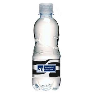 Garrafa de água personalizada - By Luciana Godoy - Personaliza...