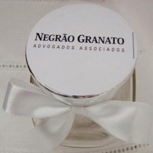 by-luciana-godoy - Baleiro personalizado.