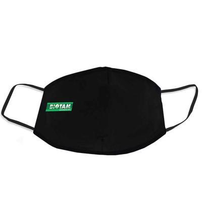 Máscara em Tecido Duplo Reutilizável Personalizada COD. 601