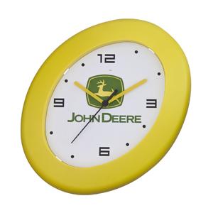 Icones Relógios - Relógio oval, com 27 cm de diâmetro.