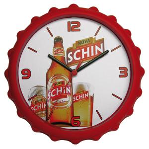 icones-relogios - Relógio tampa, com 27 cm de diâmetro.