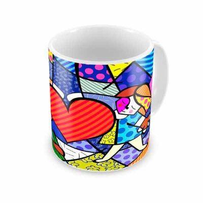 Caneca de porcelana - Store Gift